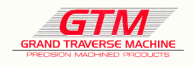 Grand Traverse Machine Logo